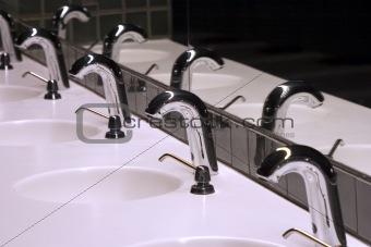 Bathroom Sinks 1