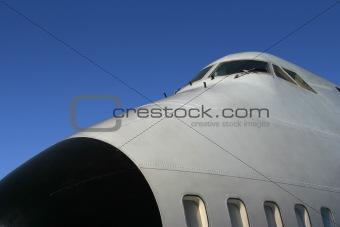 747 Exterior
