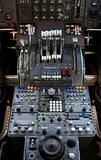 747 Controls