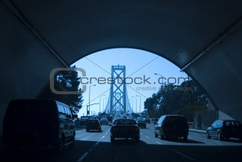 Bridge Tunnel