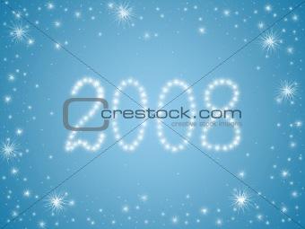 2008 stars