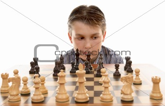 Chess game  evaluation