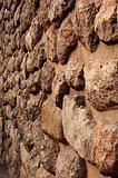 Ancient Inc Wall