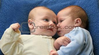 Babies' secret