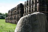 Casks at Cooley