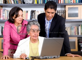 adult online education