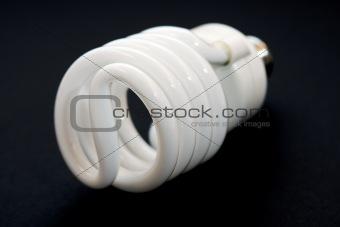 CFL Compact Fluorescent Light Bulb
