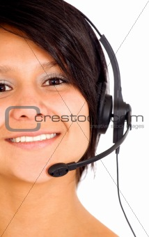 business customer services