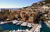 Monte carlo panoramic view