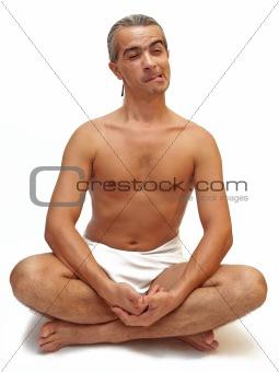 yoga man9