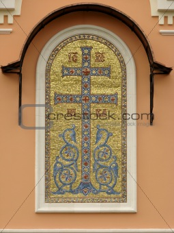 orthodox mosaic
