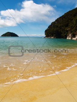 Awaroa Bay, Abel Tasman National Park