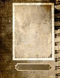 Grunge paper texture - 2