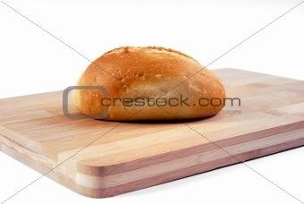 Breakfast  baguette
