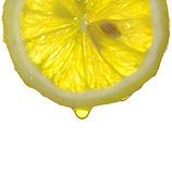drops of lemon juice
