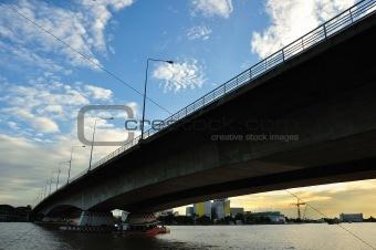 Praram 7 Bridge