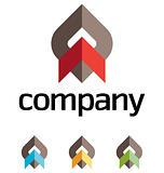 Corporate design element