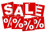Sale Sign