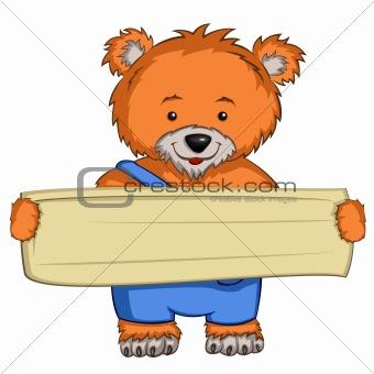 Cartoon_Bear