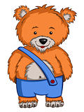 Cartoon_Bear