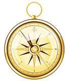 World_Compass_Isolater_Vecto