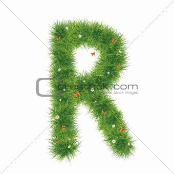 Alphabet_Grass_R_