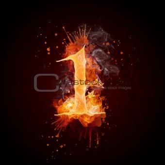 Alphabet_Fire_1