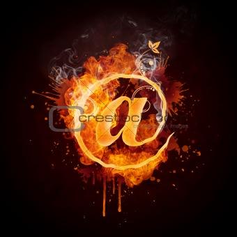 Alphabet_Fire_@