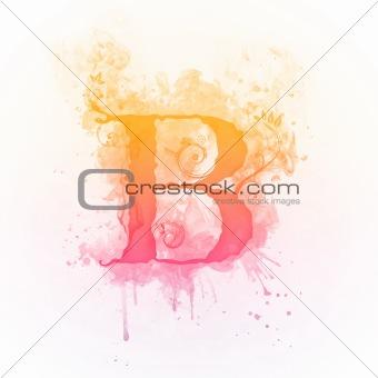 Alphabet_Fire_B_Invert