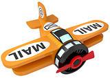toy plane a