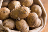 Bag Of Jersey Royal Potatoes
