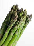 Bunch Of Asparagus Spears