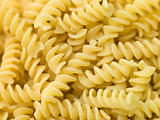 Pasta, Fusilli