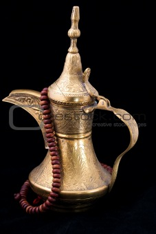 omani coffee