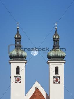 church of Tutzing