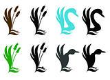 Nature Logotype