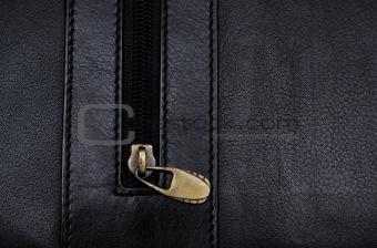 Folder zipper