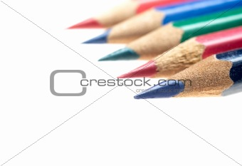 coulor pencils