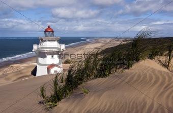 Pouto Lighthouse