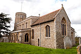 swaffham prior church