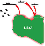 Libya war