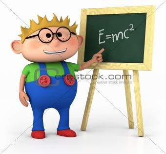 little genius