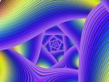 Spiral Striations