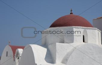Agia Moni , Mykonos