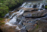 Leura Cascades - Blue Mountains - Australia