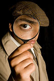 Detective Sherlock Holmes