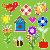 Cute Summer Graphic Collection