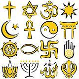 Religious Symbols