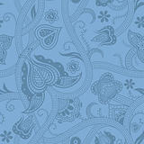 Seamless Floral Pattern C
