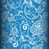 Seamless Floral Pattern 2